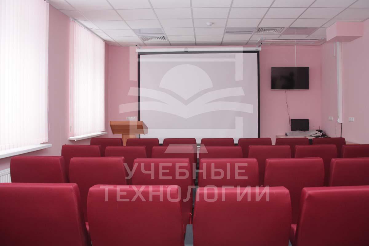 Актовый зал под ключ